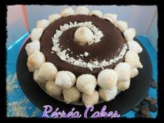 Croq choco coco Battle Food # 40