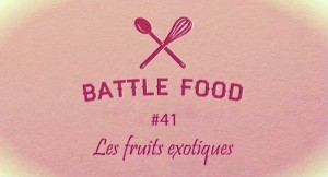 Battle Food 41