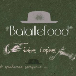 Bataille Food # 33